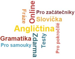 Anglictina zdarma online